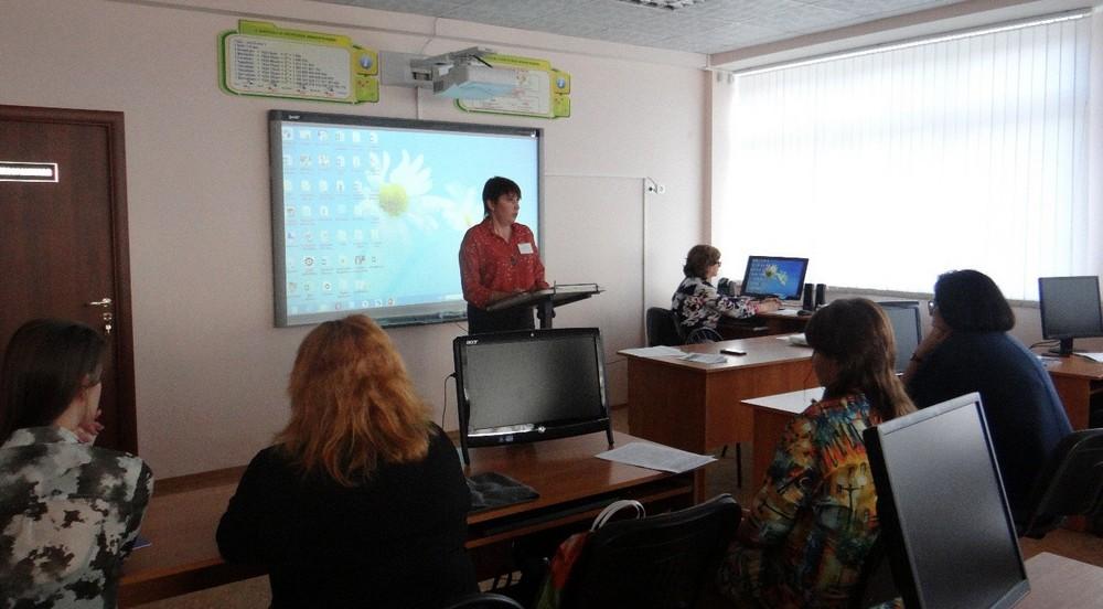 Республиканский семинар-практикум «Коррекционно-развивающая среда образовательной организации»